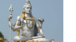 Abgötterei Shiva