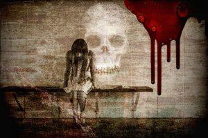 Das Blut der Gottliebin Dittus