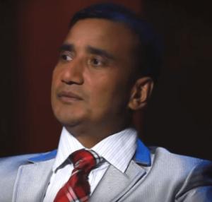 Danbar aus Nepal hat den Gottesbeweis