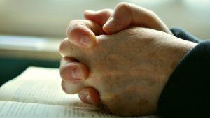 Gebet für Gottliebin Dittus