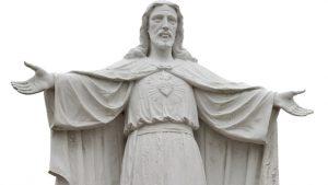 Jesus vergibt Sünde