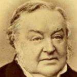Johann Christoph Blumhardt Möttlingen