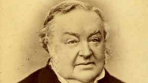Johann Christoph Blumhardt Möttlingen heilte Gottliebin Dittus