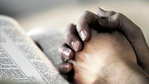 Kraft des Gebetes