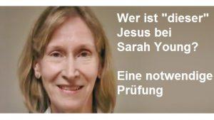 Sarah Young