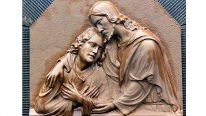 Trost Jesu